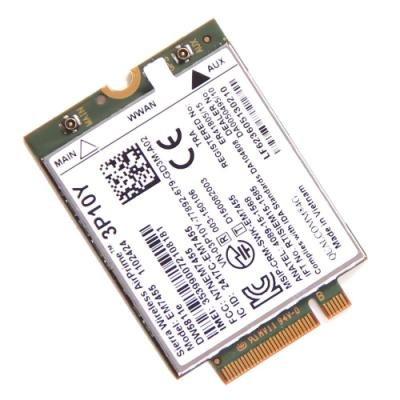 Síťová karta Dell Qualcomm Snapdragon X7 LTE-A