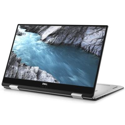 Notebook Dell XPS 15 Touch (9575)