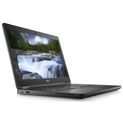 Notebook Dell Latitude 5491