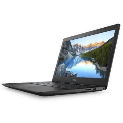 Notebook Dell Inspiron 15 G3 (3579)