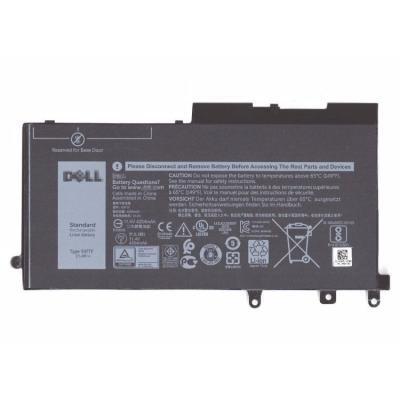 ROZBALENÉ - DELL baterie/ 3-článková/ 42Wh/ pro Latitude 5280/ 5290/ 5480/ 5490/ 5495/ 5580/ 5590