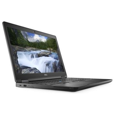 DELL Precision M3530/ i5-8300H/ 8GB/ 256GB SSD/ Quadro P600 4GB/ 15.6
