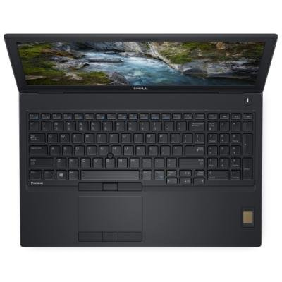 Notebook Dell Precision 7530