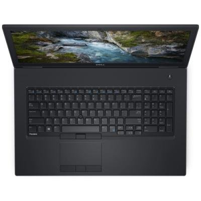 Notebook Dell Precision 7730