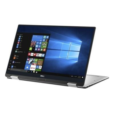 Notebook Dell XPS 13 (9365) Touch