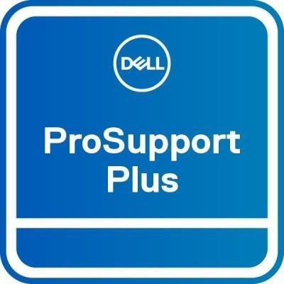 Rozšíření záruky Dell Basic na ProSupport Plus