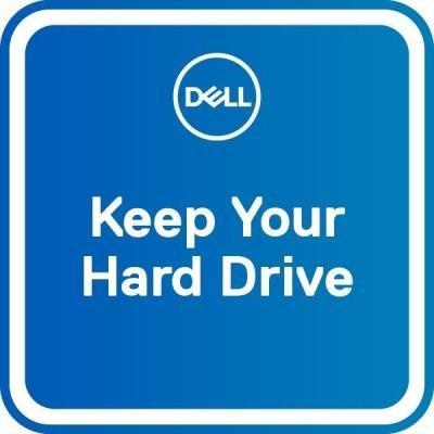 Rozšíření záruky Dell Keep your HDD 5 let