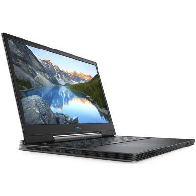 DELL Inspiron 17 G7 (7790)/ i7-9750H/ 16/ 256GB SSD + 1TB/ NV GTX 1660 Ti 6GB/ 17.3