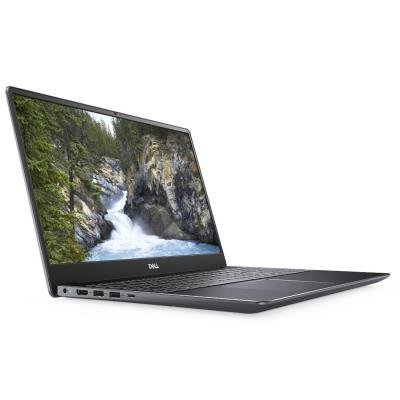 "DELL Vostro 15 7000 (7590)/ i7-9750H/ 16GB/ 512GB SSD/ GeForce GTX 1650 4GB/ 15.6"" FHD/ FPR/ W10Pro/ šedý/ 3Y Basic"