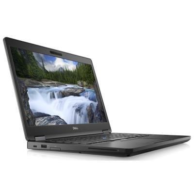 Notebook Dell Latitude 5490