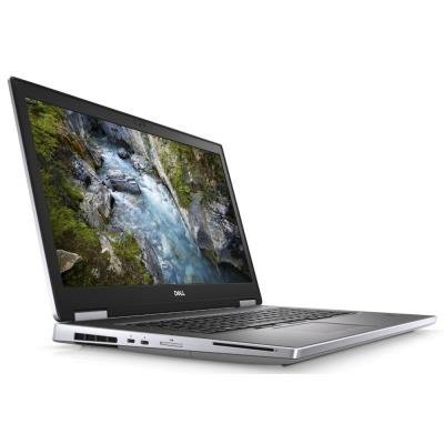 DELL Precision 7740/ i7-9850H/ 16GB/ 512GB SSD/ Quadro RTX3000 6GB/ 17.3