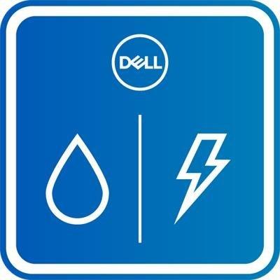 Rozšíření záruky Dell náhodné poškození notebooku