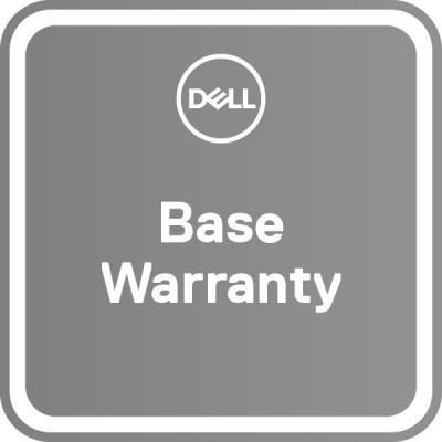 Dell ze 3 let Basic na 4 roky Basic on-site