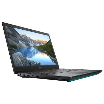 "DELL Inspiron 15 G5 (5500)/ i7-10750H/ 16GB/ 1TB SSD/ NV RTX 2060 6GB/ 15.6"" FHD/ FPR/ W10Pro/ černý/ 3Y Basic on-site"