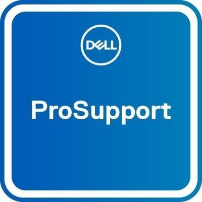 DELL prodloužení záruky Precision pro řady 7750 +2 roky ProSupport NBD (od nákupu do 1 měsíce)