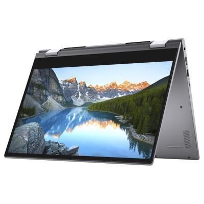 "DELL Inspiron 14 5000 2v1 (5400) Touch/ i7-1065G7/ 12GB/ 512GB SSD/ 14"" FHD/ W10/ šedý/ 2Y Basic on-site"