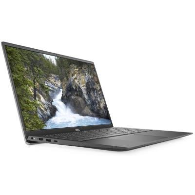 "DELL Vostro 15 5000 (5501)/ i5-1035G1/ 8GB/ 256GB SSD/ 15.6"" FHD/ W10Pro/ šedý/ 3Y Basic on-site"