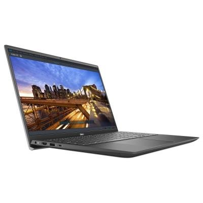 "DELL Vostro 15 7000 (7500)/ i7-10750H/ 16GB/ 512GB SSD/ GeForce GTX 1650 4GB/ 15.6"" FHD/ W10Pro/ šedý/ 3Y Basic"