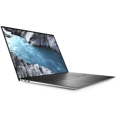 Dell XPS 15 (9500) Touch