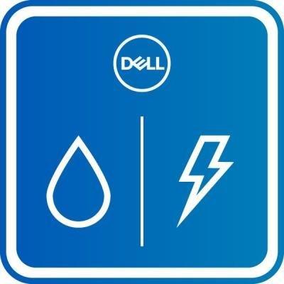 Dell pojištění proti náhodnému poškození 5 let
