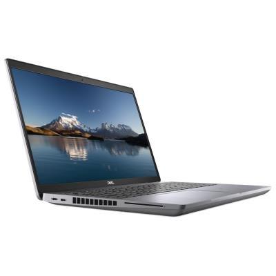 Dell Latitude 5521 Touch