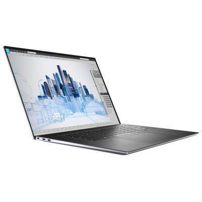Dell Precision 5760 Touch
