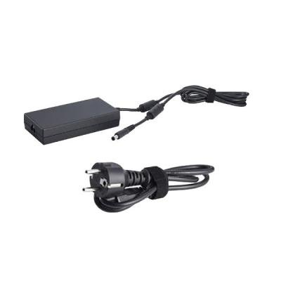 DELL AC napájecí adaptér 180W/ 3-pin/ 1m kabel/ pro Precision/ Alienware/ Inspiron Gaming