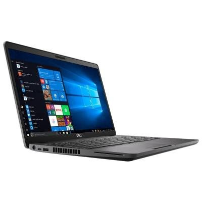 DELL Latitude 5501/ i7-9850H/ 32GB/ 1TB SSD/ 15.6 FHD -dotyk/ MX150/ W10P/ 5Y PS on-site