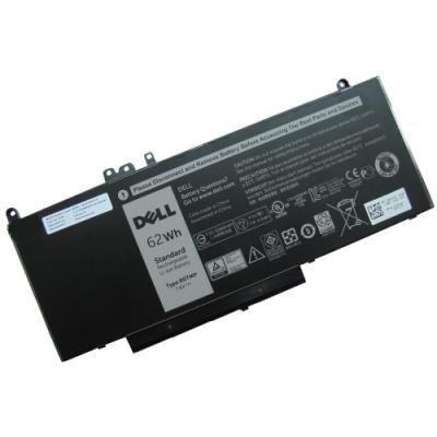 DELL baterie 4-článková 62Wh LI-ON pro Latitude E5270/E5470/E5570/ Precision 3510