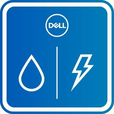 DELL pojištění proti náhodnému poškození/ Accidental damage/ 3 roky/ pro notebooky Precision