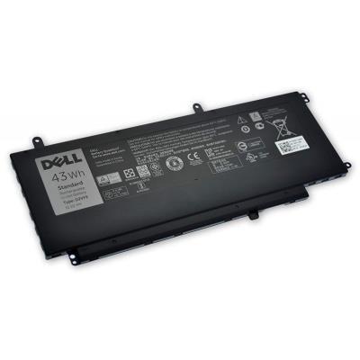 Baterie Dell 451-BBUG 43Wh
