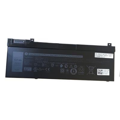 Baterie Dell 451-BCFT 64Wh