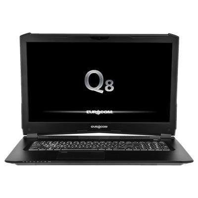 Notebook Eurocom Q8