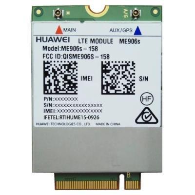 Síťová karta Lenovo Huawei ME906S 4G LTE