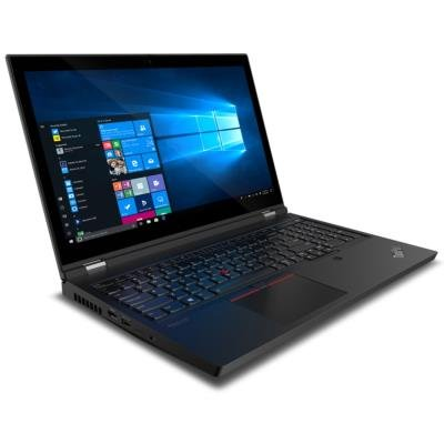 Lenovo ThinkPad P15 Gen1