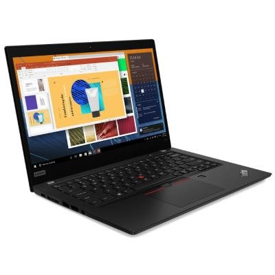 Notebook Lenovo ThinkPad X390