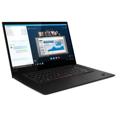 Lenovo ThinkPad X1 Extreme Gen2