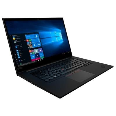 Notebook Lenovo ThinkPad P1 Gen2