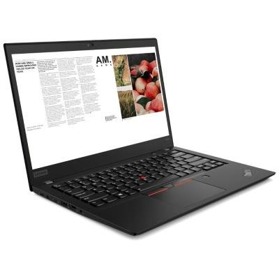Notebook Lenovo ThinkPad T495s