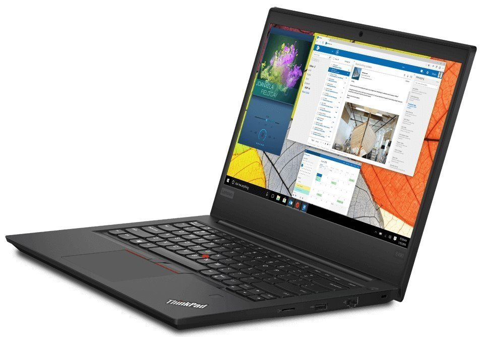 Notebook Lenovo ThinkPad E490
