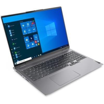 Lenovo ThinkBook 16p Gen2