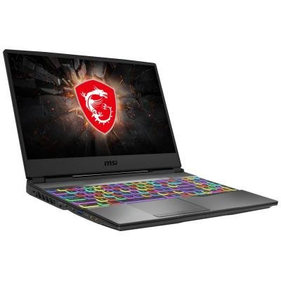 Notebook MSI GP65 Leopard 9SE-212CZ