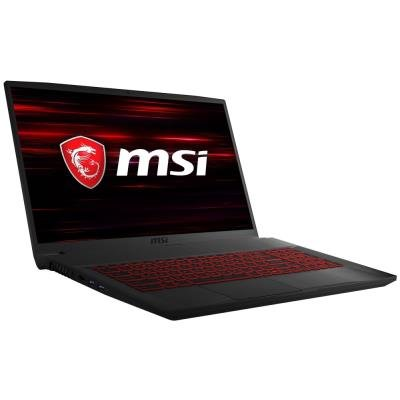 Notebook MSI GF75 Thin 9SC-272CZ