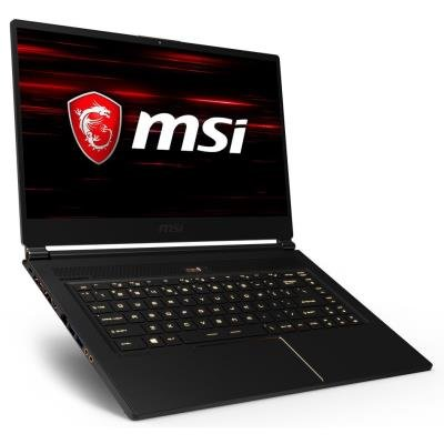 Notebook MSI GS65 Stealth 8SF-041CZ