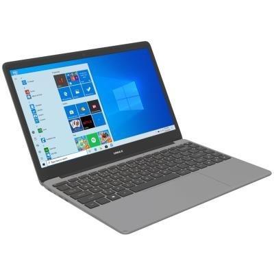 UMAX VisionBook 14Wr šedý