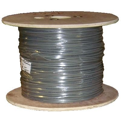 DATACOM kabel drát C6 UTP PVC 500m cívka