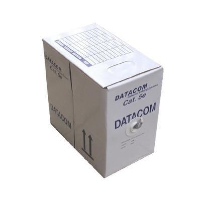 Síťový kabel DATACOM FTP licna c5e 305m