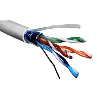 Síťový kabel Solarix SXKD-5E-FTP-PVC 305m