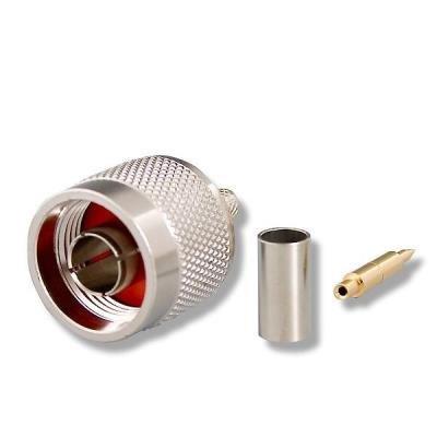 Konektor Wavecon N/M-155-KR