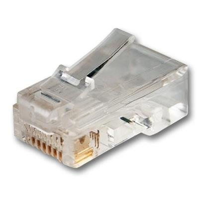 Konektor Wavecon RJ-45 cat5 UTP lanko